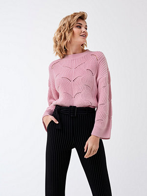 Tröjor - Gina Tricot Fanny knitted sweater