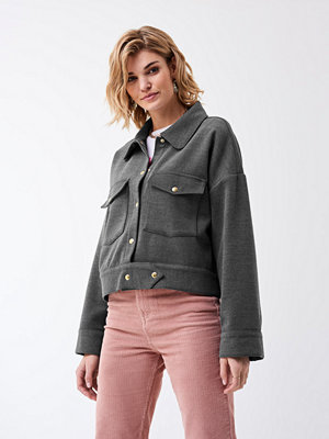 Gina Tricot Monika trucker jacket