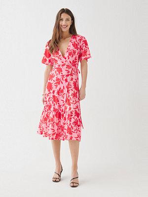 Gina Tricot Vicky wrap dress