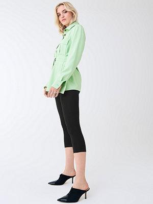 Leggings & tights - Gina Tricot Basic short leggings