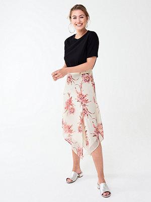 Kjolar - Gina Tricot Elna chiffon skirt