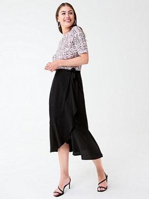 Kjolar - Gina Tricot Fran wrap skirt