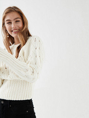 Tröjor - Gina Tricot Allie knitted sweater