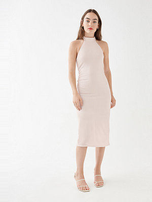 Gina Tricot Mouna halterneck dress