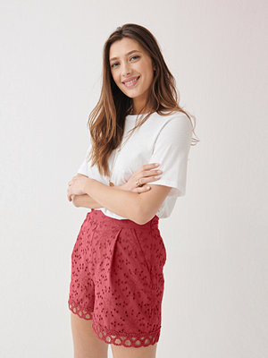 Gina Tricot Esmeralda highwaist shorts
