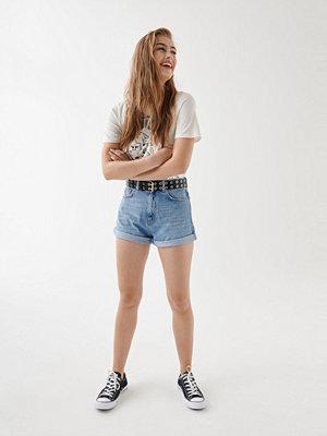 Gina Tricot Mom original denim shorts