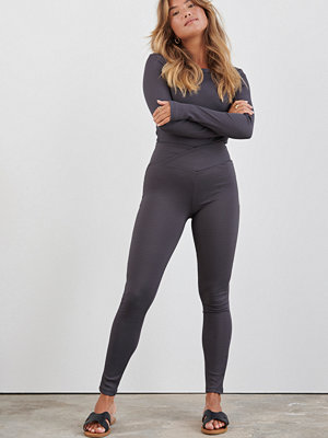 Leggings & tights - Gina Tricot Mia leggings