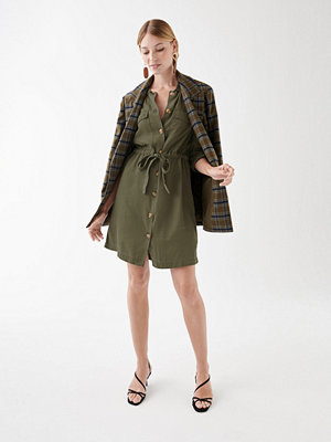 Gina Tricot Hilda shirt dress