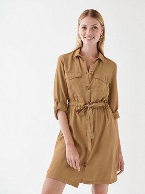 Gina Tricot Hilda shirt dress