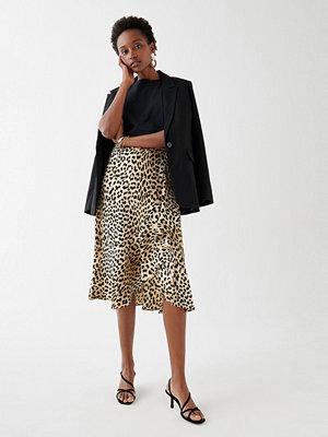 Gina Tricot Fran wrap skirt