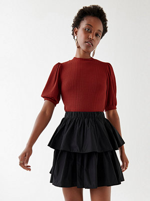 Kjolar - Gina Tricot Rio frill skirt