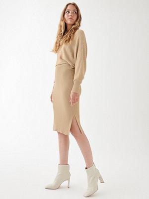 Gina Tricot Lovisa knitted skirt