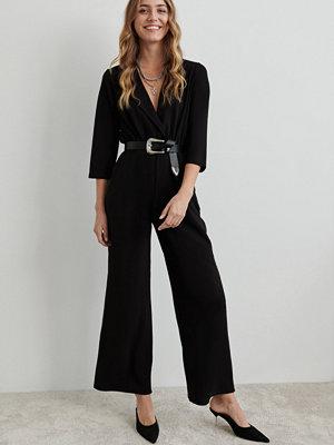 Jumpsuits & playsuits - Gina Tricot Aurora blazer jumpsuit