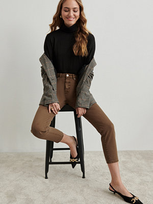 Gina Tricot Aria turtleneck top