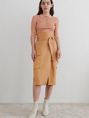 Kjolar - Gina Tricot Vandana Utility skirt