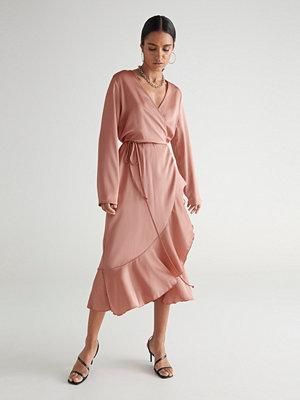 Gina Tricot Tina wrap dress
