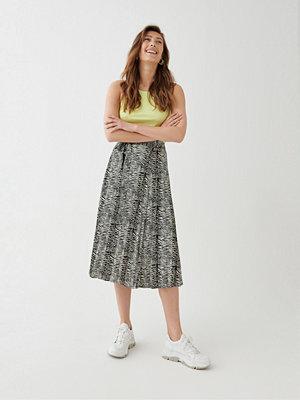Gina Tricot Lara pleated skirt