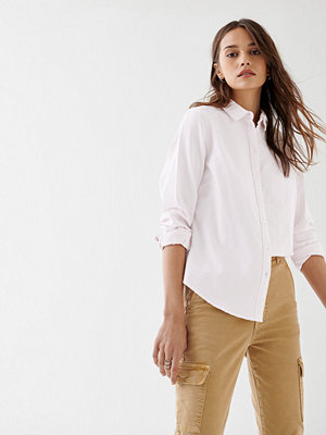 Gina Tricot Jessie skjorta