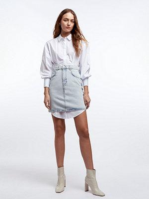 Gina Tricot Mom denim skirt