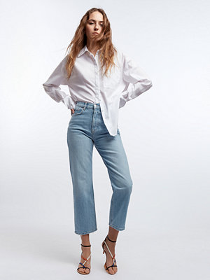 Gina Tricot Unni cropped jeans