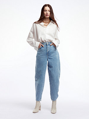 Gina Tricot Slouchy mom jeans