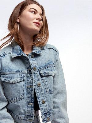 Gina Tricot Trucker denim jacket
