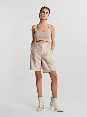 Gina Tricot Ellen organza shorts