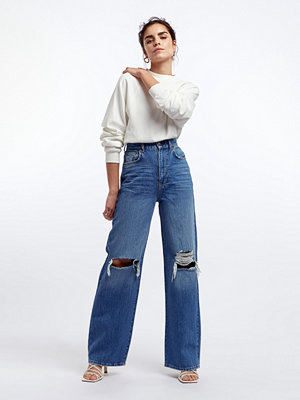 Jeans - Gina Tricot Idun wide jeans