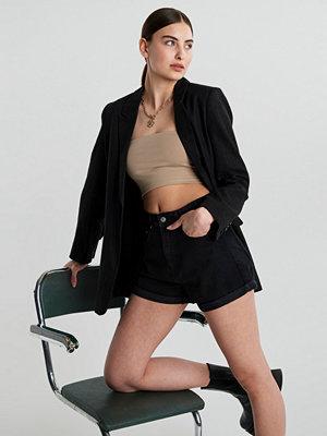 Gina Tricot Dagny mom shorts