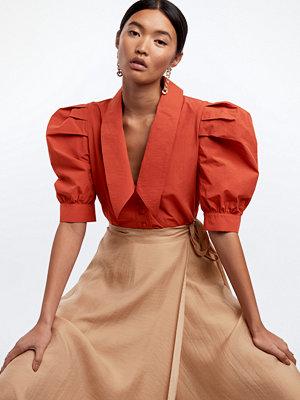 Gina Tricot Salena blouse
