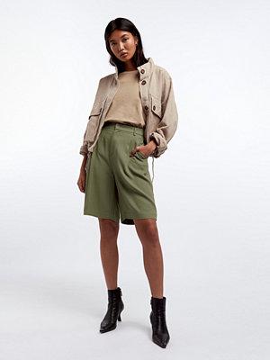 Gina Tricot Carro bermuda shorts