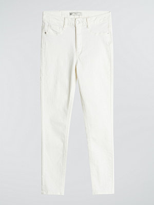 Gina Tricot Molly PETITE high w jeans