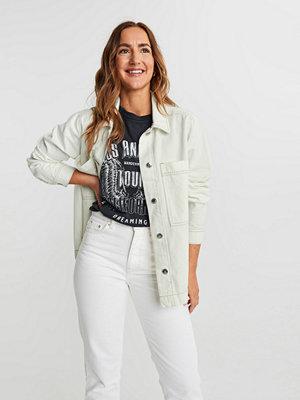 Gina Tricot Me cargo jacket