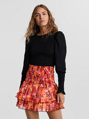 Kjolar - Gina Tricot Lizette smock skirt