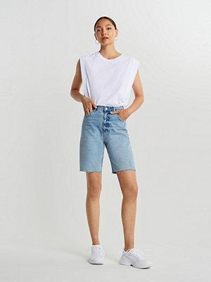 Gina Tricot City denim shorts