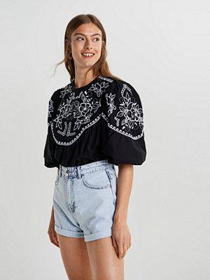 Gina Tricot Aliayah blouse