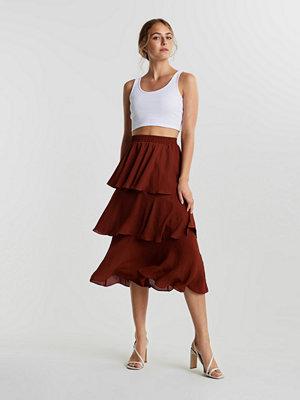 Gina Tricot My frill skirt