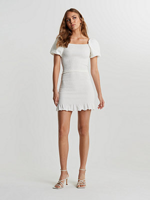 Gina Tricot Nelma smock skirt