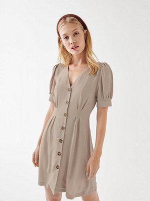 Gina Tricot Lola button down dress