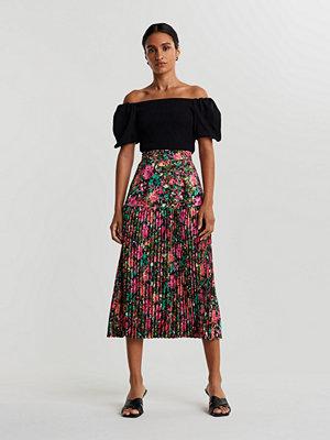 Gina Tricot Beata pleated skirt