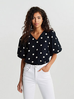 Gina Tricot Elina blouse