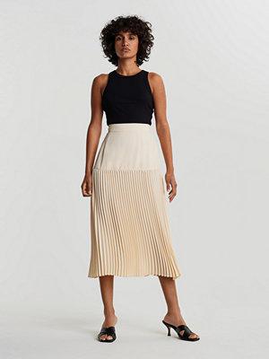 Kjolar - Gina Tricot Beata pleated skirt