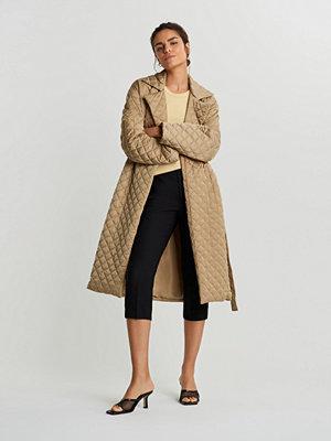 Gina Tricot Uma quilted coat