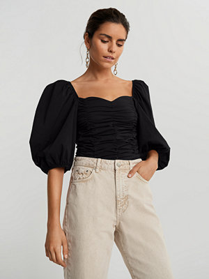 Gina Tricot Norali ruched top