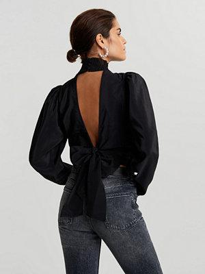 Gina Tricot Natha open back top