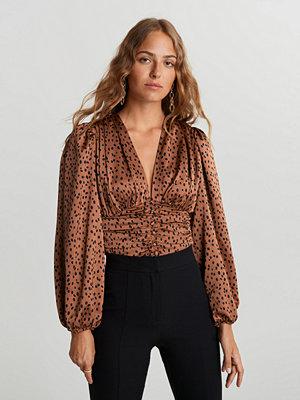 Gina Tricot Victoria blouse