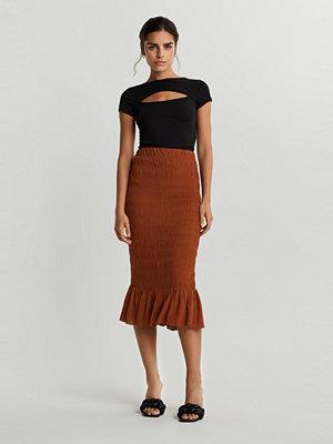 Gina Tricot Diddi Smock skirt