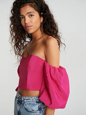 Gina Tricot Franca blouse