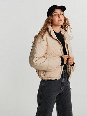 Gina Tricot My puffer jacket