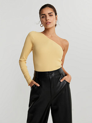 Gina Tricot Janni one shoulder top